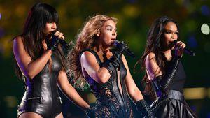 Sensations-Reunion: Gehen Destiny's Child wieder auf Tour?