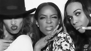 Destiny's Child Reunion: Beyoncé, Kelly & Michelle vereint!