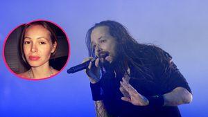 Heult in Song: Korn-Sänger verarbeitet Tod von Frau in Album