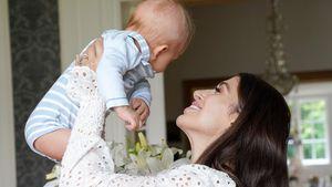 """Neu geboren"": So happy ist Influencerin Diana June als Mama"