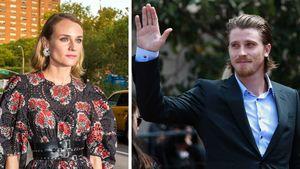Diane Kruger und Garett Hedlund