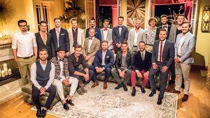 Heiße Rosen-Boys: Das ist eure Top 3 der Bachelorette-Jungs