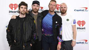 Unveröffentlicht: Coldplay schrieben fünf Bond-Titelsongs