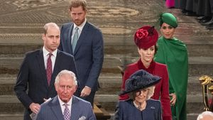 Ohne Familie? So soll Prinz Harry seinen Geburtstag feiern