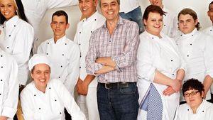 Rachs Restaurantschule: Wer ist noch im Slowman?
