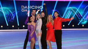 """""""Dancing on Ice"""": Die Finalisten geben alles für den Titel!"""