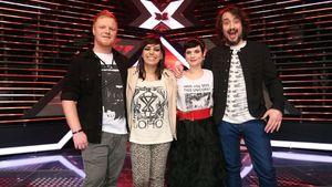 Nach X Factor: Wie geht's für die Sänger weiter?