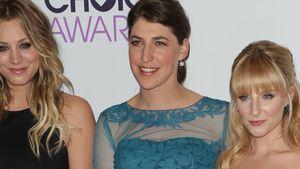Das sind die Geheimnisse der Big Bang Theory-Ladys