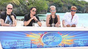 DSDS-Mateo: Klare Rollenverteilung in der Jury?