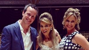 """Full House""-Reunion bei ""Dancing With The Stars"""
