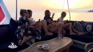 Wird es bald TV-Aus für Shania und Davina Geiss geben?