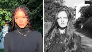 GNTM-Girls sorgen sich: Muss Jasmine wegen Lupus gehen?