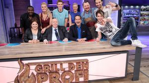 """""""Grill den Profi"""": Zweite Staffel mit weniger Köchen!"""