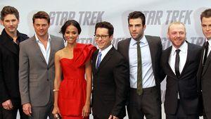 """Neuer """"Star Trek""""-Regisseur: Wer macht den Job?"""