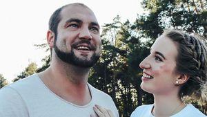 """""""Hochzeit auf den ersten Blick""""-Phil und Mel planen Kind!"""