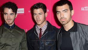 Die Band Jonas Brothers