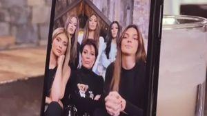 Seltsamer Prank: Die Kardashians erschreckten Berühmtheiten!