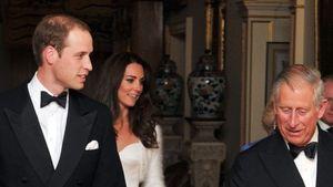 So wild war die Hochzeits-Party von Kate & William