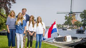 Schlimmer Skiunfall: Hollands Prinzessin Alexia in Klinik!