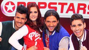 Popstars-Band Melouria macht als Trio weiter