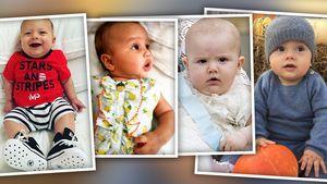 Baby-Fieber: Diese Promis wurden im Jahr 2016 Mama & Papa!