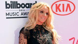 Britney Spears sicher: Bald Kontrolle über ihr Leben zurück