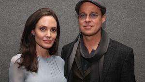 """""""Harte Jahre"""": Angelina Jolie spricht über Trennung von Brad"""