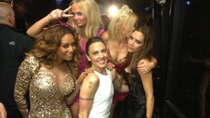 Fulminante Reunion: Die Spice Girls rocken Olympia