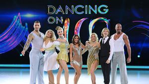 """Nach Finale: So gut verstehen sich """"Dancing on Ice""""-Stars"""