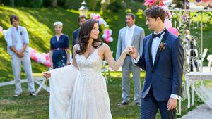 """""""Sturm der Liebe""""-Braut Helen spricht über eigene Hochzeit"""