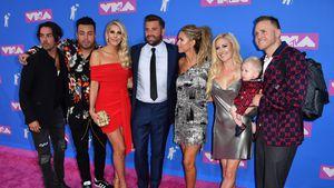 """""""The Hills""""-Cast verkündet bei den VMAs den Reboot der Serie"""
