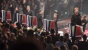 """""""The Voice""""-Finale: Das haben die TV-Zuschauer nicht gesehen"""