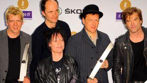 Zum Abschied: Die Toten Hosen erobern die Charts
