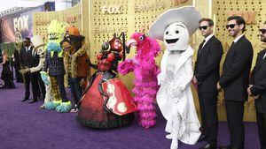 """Halbfinale: Diese Stars waren bei US-""""The Masked Singer"""""""