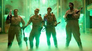 """1. Bild aus """"Ghostbusters 3"""": So tough sind die Jägerinnen!"""
