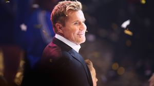 Dieter Bohlen beim Supertalent-Finale 2015