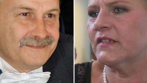 Silvia Wollny und Dieter Wollny