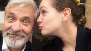 """Reunion: Christin Balogh knutscht Ex-""""Sturm der Liebe""""-Star"""