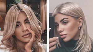 Umstyling: Dijana Cvijetic hat ihre XXL-Haare abgeschnitten!