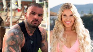 """""""Ex on the Beach""""-Diogo zofft sich mit Laura Maria im Netz"""