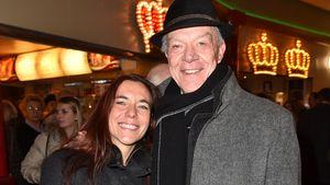 """""""Sturm der Liebe""""-Star Dirk (78) will Freundin (37) heiraten"""