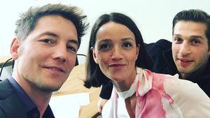 Neues Soap-Abenteuer: Ex-VL-Star Dirk Moritz jetzt bei AWZ!