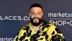 Endlich Zweifach-Papa: DJ Khaleds Nachwuchs ist auf der Welt
