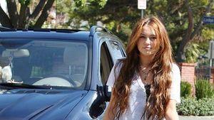Miley Cyrus fordert Gerechtigkeit!