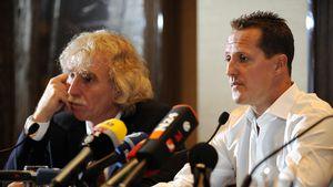 An Krebs: Ex-Arzt von Michael Schumacher ist verstorben