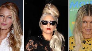 Blake Lively, Lady GaGa und Fergie