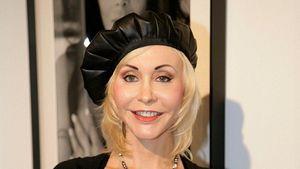 Ex-Porno Star Dolly Buster wird zum Picasso!