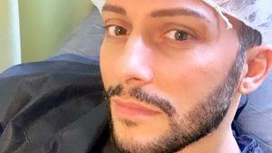 Knie-OP überstanden: Domenico gibt Gesundheits-Update!