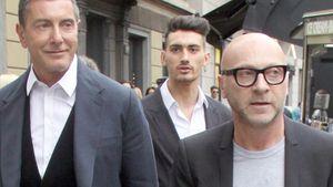 Dolce & Gabbana: Zu Gefängnisstrafen verurteilt!