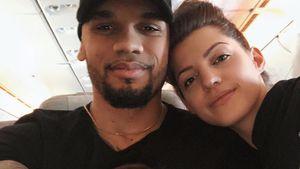 Dominic & Sarah Harrison: DANN wird Baby Mia Rose zur Zicke!